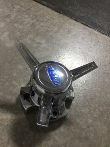 Spinner Cap